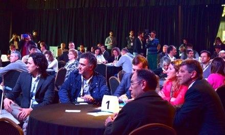 Se desarrolló el 5° Workshop de Sistemas Nacionales en Tecno Negocios