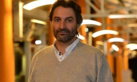 Pablo Carro disertará en la Universidad Nacional de Villa María