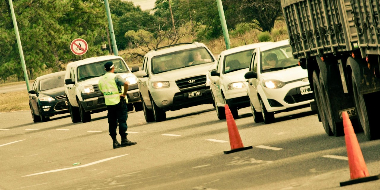 La UNRC asistirá al EDECOM en el Programa de Seguridad Vial