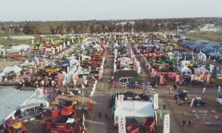 Más de 750 expositores en la Exposición Rural de Río Cuarto