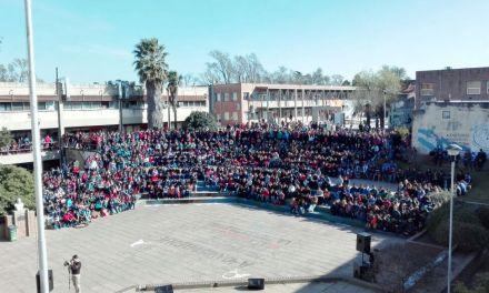 Comenzaron las Jornadas Universidad Puertas Abiertas