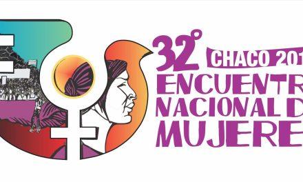 Encuentro Nacional de Mujeres