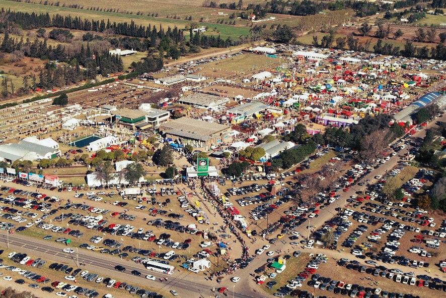 El miércoles 6 abre sus puertas la 83º Expo Rural de Río Cuarto.