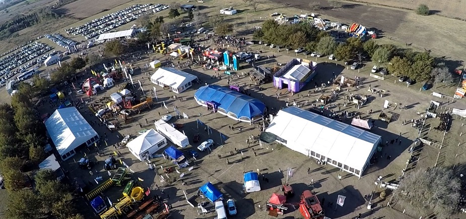 14º Expo Granja Comercial e Industrial de La Carlota