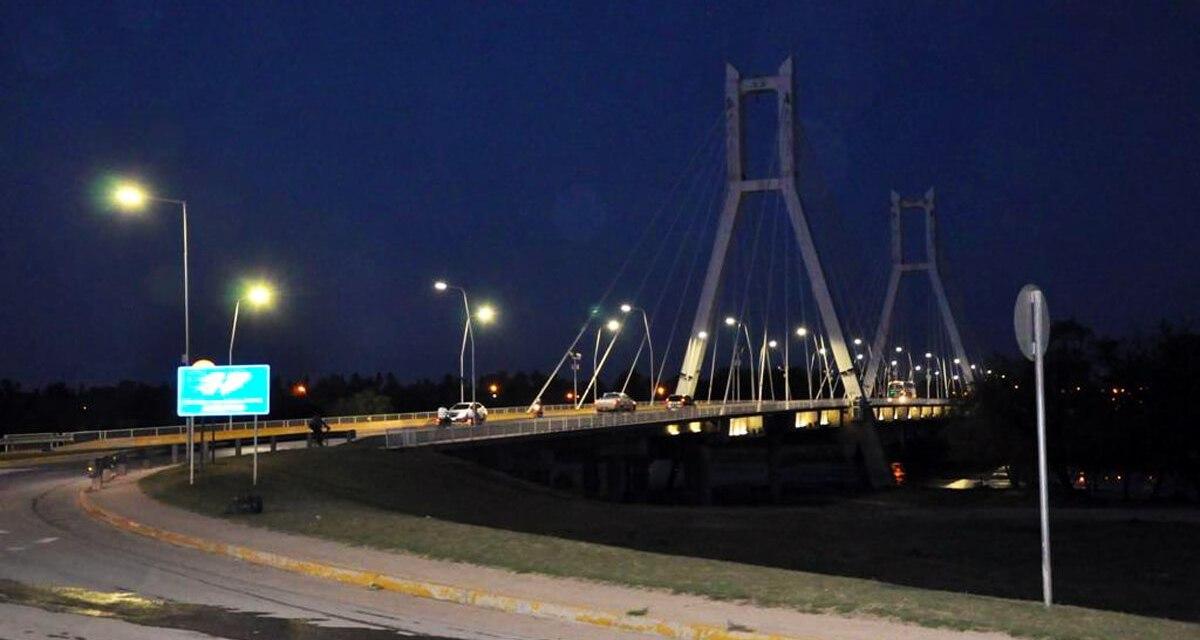 Avanza la colocación de luminarias LED en toda la ciudad