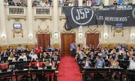Se efectuó la 34º Sesión Ordinaria de la Legislatura de Córdoba