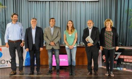 Se realizó el debate de candidatos a diputados por Córdoba