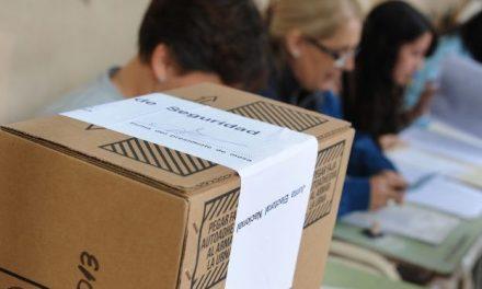 El Aula Mayor recibirá un debate de candidatos a legisladores