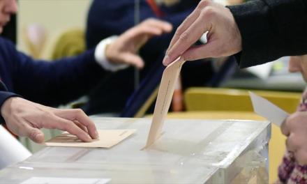 ¿Cuáles son las localidades que votan este 14 de abril?