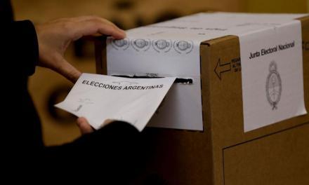 ¿Qué votamos los cordobeses?