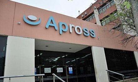 Judiciales pide audiencia a los legisladores por Apross