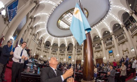 Se realizó la 39º Sesión Ordinaria en la Legislatura