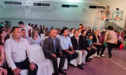 Berrotarán festejó su 104º aniversario de fundación