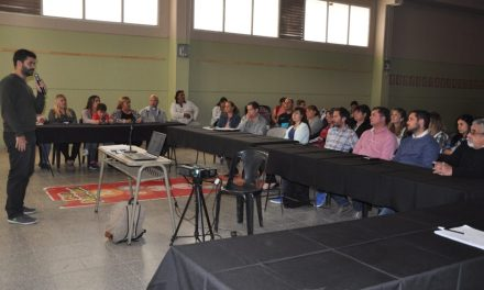 Río Cuarto: Avanzan las actividades del Consejo Barrial