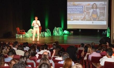 """Gran convocatoria en la experiencia """"Endeavor Potencia Río Cuarto 2017"""""""