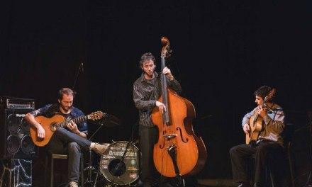 Arranca el Festival Internacional de Jazz