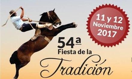 54º Fiesta de la Tradición en La Carlota