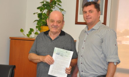 La Provincia entregó aportes a municipios del departamento Río Cuarto