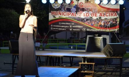 Enero Musical en Alcira Gigena