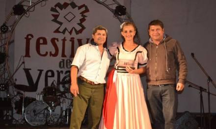 Se realizó la 15º edición del festival de verano en Las Acequias