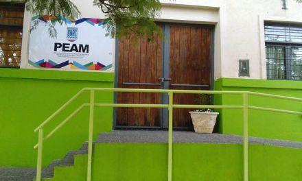 El PEAM inscribe para los talleres, que comenzarán el 1 de marzo