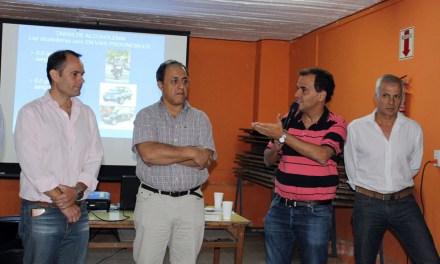 Educación Vial en los barrios: comenzó el Ciclo 2018