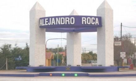 Alejandro Roca celebra su aniversario con inauguraciones