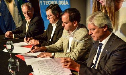 Río Cuarto: Ciencia y tecnología aplicada a la mejora de la atención al vecino
