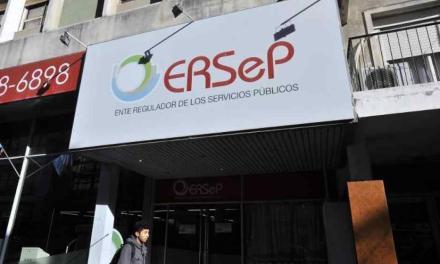 ERSEP ordena cambiar el modelo de facturación del servicio de agua