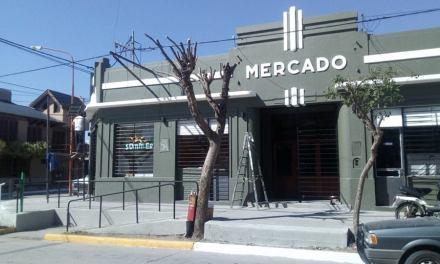 Se inaugurará hoy el Paseo Cultural del Mercado en Villa Huidobro