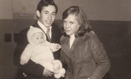 Homenaje a José Alfredo Peco Duarte nodocente desaparecido en 1976