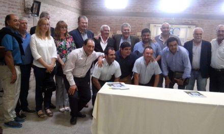 Aportes para dispensarios y hospitales del Departamento Juárez Celman