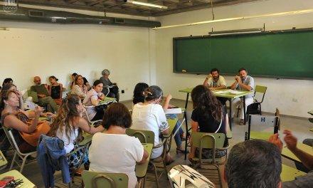 UNRC: Cinco días de paro docente