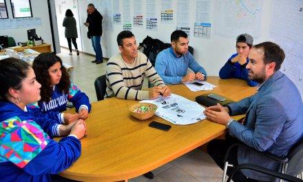 Presupuesto Participativo Joven: comenzaron a ejecutarse los primeros proyectos