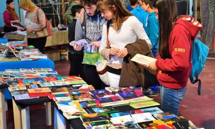 Comenzó la 4° Feria de Editoriales Independientes