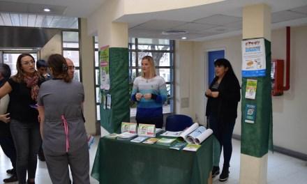 Se celebró en Río Cuarto el Día Nacional de la Donación de Órganos y Tejidos