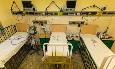 Los hospitales se refuerzan para atender las infecciones respiratorias