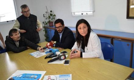 """Se realizará la campaña """"Yo Elijo Saber"""" en Río Cuarto"""