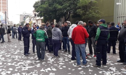 Se agudiza el conflicto y trabajadores de EPEC en Córdoba