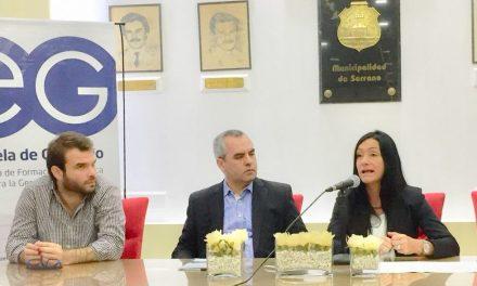 El municipio de Serrano y una fuerte apuesta a la Educación