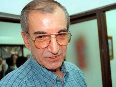 El Aula Magna de Agronomía y Veterinaria llevará el nombre del ex rector Leonidas Cholaky Sobari