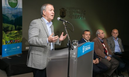 """Schiaretti presentó los beneficios del """"Inviernón"""" en Córdoba"""