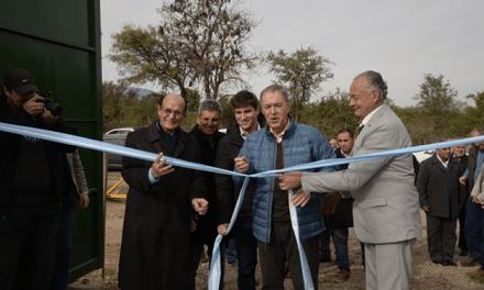 """Gasoductos: concluyó la segunda etapa del """"Camino de la Costa"""""""