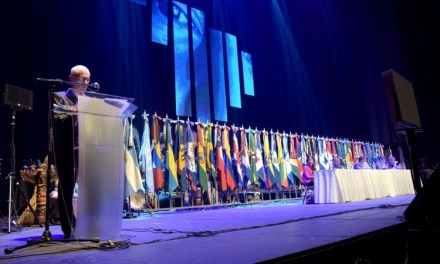 Se concretó la primera jornada de la III Conferencia Regional de Educación Superior