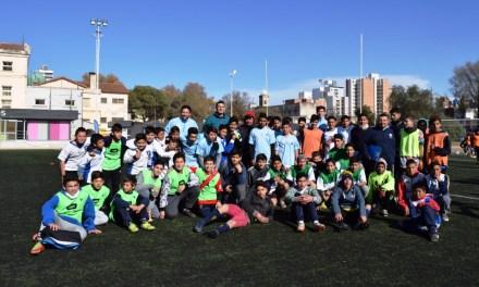 Río Cuarto: Comenzó una nueva edición de la Liga Barrial