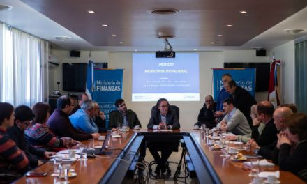Municipios gestionan en la provincia el Monotributo Unificado