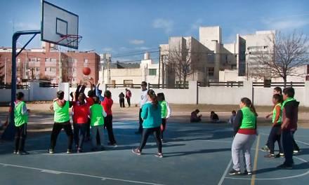 Más de mil niños participaron de vacaciones en Deportes Río Cuarto