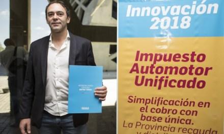 El Impuesto Automotor Unificado sumó 11 localidades para 2019