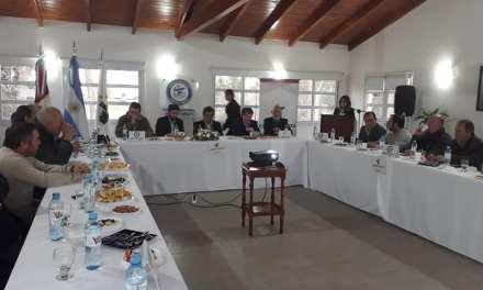 El Banco Interamericano de Desarrollo en General Deheza