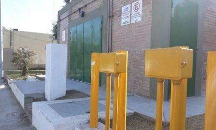 El Gas Natural del Gasoducto Manisero llegó a General Cabrera